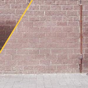 Очистка шифера,  тротуарной плитки, бетонных дорожек,  бетонных заборов