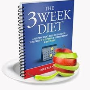 The 3 Week Diet