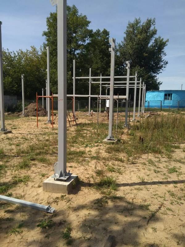Изготовление металлоконструкций Лида и Лидкий район 3