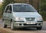Hyundai Matrix,  02г.,  1.5CRDi,  конд.,  2 ключа