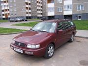 Продаю VW Passat B4 1995 г. 1, 9 TDI