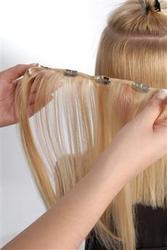 Наращивание волос, супер предложение, пряди на клипсах