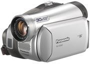 Продаётся цифровая видеокамера Panasonic NV-GS60. MiniDV