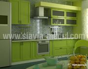 Производство и оптовая продажа кухонь