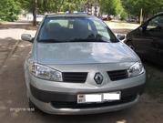 Renault Megane II 2003 г.в.