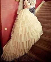 Свадебное платье фирмы