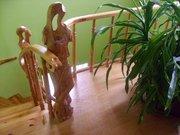 Деревянная мебель,  изделия из дерева