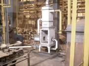 Литейное оборудование точного литья по газиф. моделям лгм под ключ