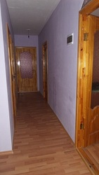 2-ух комнатная квартира ,  Лида