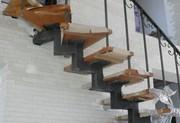 Изготавливаем и устанавливаем металлические лестницы